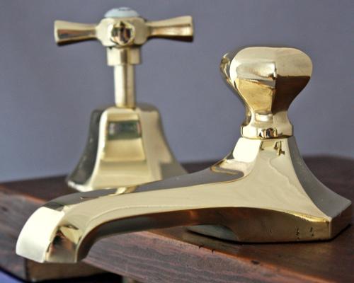 Cincinnati Brass Provides Fast Economical Brass And